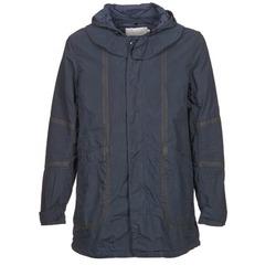 Textiel Heren Parka jassen Calvin Klein Jeans ONTARIO Marine