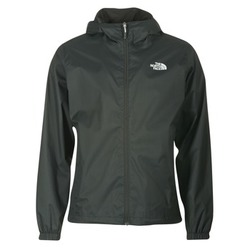 Textiel Heren Windjacken The North Face QUEST JACKET Zwart