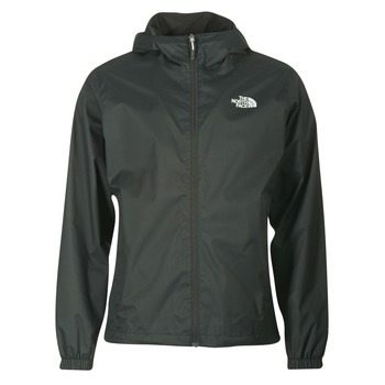 Textiel Heren Wind jackets The North Face QUEST JACKET Zwart