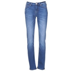 Textiel Dames Skinny jeans Lee ELLY Blauw / Medium