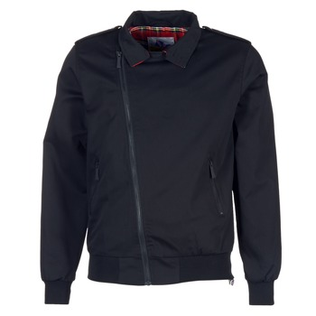 Textiel Heren Wind jackets Harrington HARRINGTON ELVIS Zwart