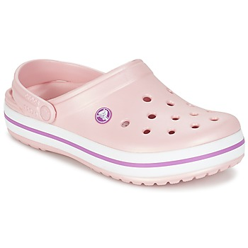 Schoenen Klompen Crocs CROCBAND Roze
