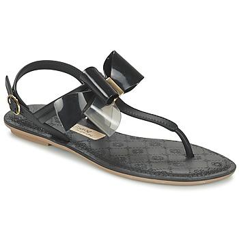 Schoenen Dames Sandalen / Open schoenen Grendha SENSE SANDAL Zwart