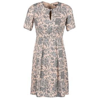 Textiel Dames Korte jurken Marc O'Polo GERDAZIL Grijs / Nude