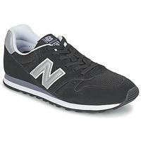 Schoenen Heren Lage sneakers New Balance ML373 Zwart