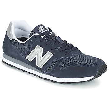 Schoenen Lage sneakers New Balance ML373 Marine