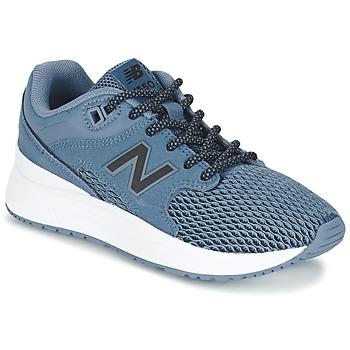 Schoenen Kinderen Lage sneakers New Balance K1550 Blauw / Zwart