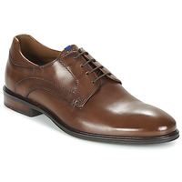 Schoenen Heren Derby Lloyd MILAN Brown