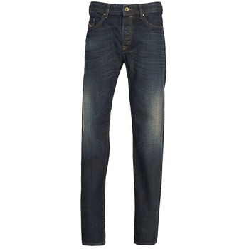 Straight jeans Diesel BUSTER