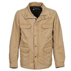 Textiel Heren Wind jackets Diesel J-AMEDE Beige