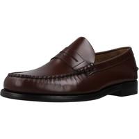 Schoenen Heren Mocassins Sebago CLASSIC ANCHO ESPECIAL Bruin