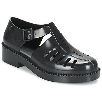 Schoenen Dames Sandalen / Open schoenen Melissa ARANHA Zwart
