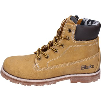 Schoenen Jongens Laarzen Blaike AH151 Jaune