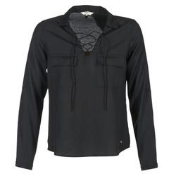 Textiel Dames Overhemden Kaporal ALDA Zwart