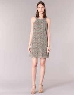 Textiel Dames Korte jurken DDP DAMERIA Multikleuren