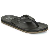 Schoenen Heren Slippers Rip Curl OG 4 Zwart