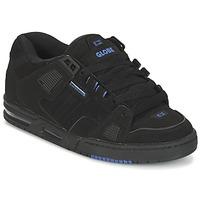 Schoenen Heren Lage sneakers Globe SABRE Zwart / Blauw