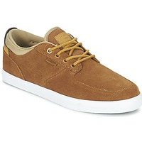 Schoenen Heren Lage sneakers Etnies HITCH Brown