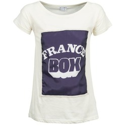 T-shirts korte mouwen Kling WARHOL