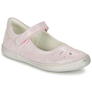Schoenen Meisjes Ballerina's Primigi SPORTY TRENDY Roze