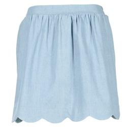 Textiel Dames Rokken Compania Fantastica EFESTONA Blauw / Ciel