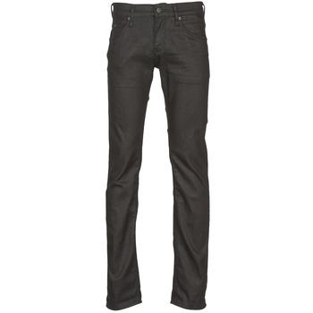 Textiel Heren Straight jeans Meltin'pot MARTIN Blauw