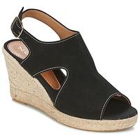 Schoenen Dames Sandalen / Open schoenen Nome Footwear DESTIF Zwart