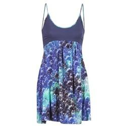 Textiel Dames Korte jurken Smash CAESIA Blauw