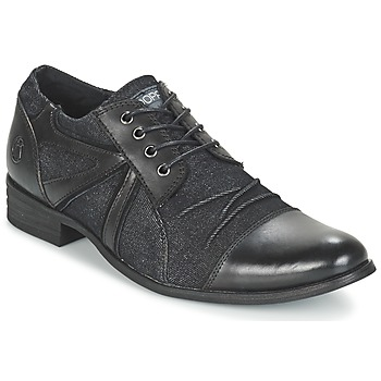 Schoenen Heren Derby Kdopa BARNABE Zwart
