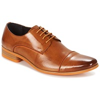 Schoenen Heren Derby Kdopa LORICK Brown
