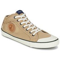 Schoenen Heren Hoge sneakers Pepe jeans INDUSTRY EARTH  CAMEL