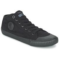 Schoenen Heren Hoge sneakers Pepe jeans INDUSTRY ROUTES Zwart