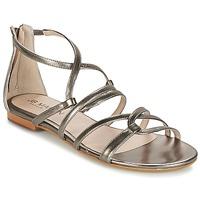 Schoenen Dames Sandalen / Open schoenen JB Martin ANORA Pewter