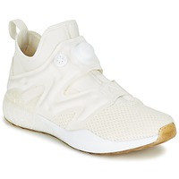Schoenen Dames Fitness Reebok Sport THE PUMP IZARRE Wit