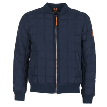 Textiel Heren Wind jackets Timberland SKYE PEAK THERMOFIBRE JACKET Marine