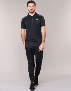 Textiel Heren Trainingsbroeken Sergio Tacchini ANDREA PANT Zwart