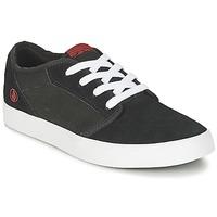 Schoenen Kinderen Lage sneakers Volcom GRIMM 2 BIG YOUTH Zwart