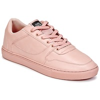 Schoenen Heren Lage sneakers Sixth June SEED ESSENTIAL Roze