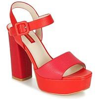 Schoenen Dames Sandalen / Open schoenen Luciano Barachini TABINO Rood