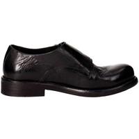 Schoenen Heren Mocassins Arlati 4424 Black