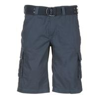 Textiel Heren Korte broeken / Bermuda's Teddy Smith SYTRO Marine