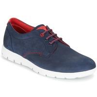 Schoenen Heren Lage sneakers Panama Jack DOMANI Marine