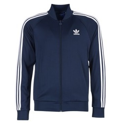 Textiel Heren Trainings jassen adidas Originals SST TT Marine