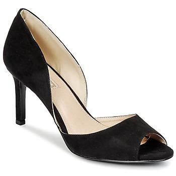 Schoenen Dames pumps Buffalo CHOU Zwart