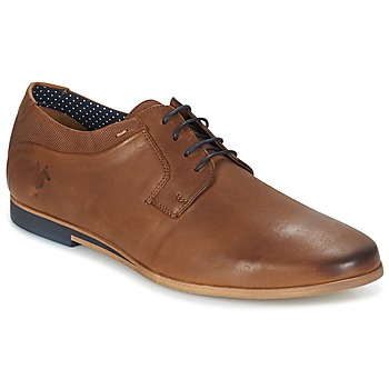 Schoenen Heren Derby Kost EPIA Brown