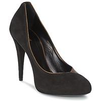 Schoenen Dames pumps Roberto Cavalli YPS530-PC219-D0127 Zwart / Mordore