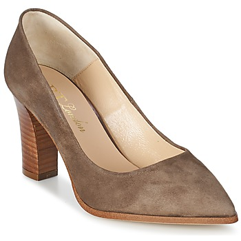 Schoenen Dames pumps Betty London NAGARA TAUPE