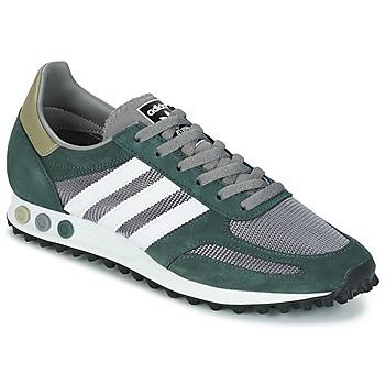 Schoenen Heren Lage sneakers adidas Originals LA TRAINER OG Grijs
