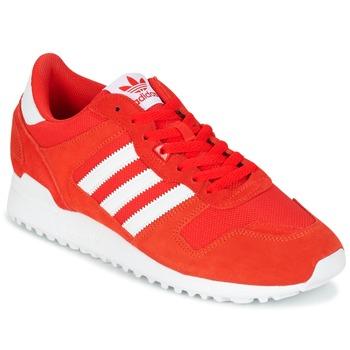 Schoenen Heren Lage sneakers adidas Originals ZX 700 Rood