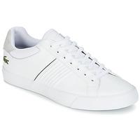 Schoenen Heren Lage sneakers Lacoste FAIRLEAD 117 1 Wit
